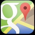 Google Maps for iOS icon