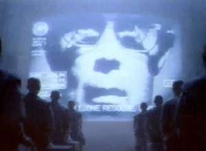 Apple's '1984' Superbowl ad