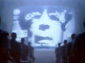 Apple's '1984' Superbowl ad
